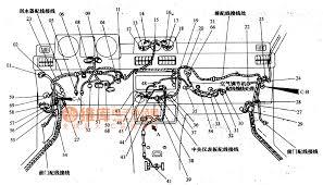 pajero wiring diagram pajero wiring diagrams instruction