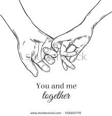 couple hand in hand stock images royalty free images u0026 vectors