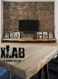 mensole sotto tv mensola porta tv da parete in legno massello con frontale bordo
