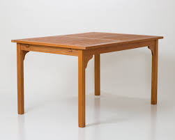Eucalyptus Outdoor Table by Buy Expandable Dining Table Online Expandable Rectangular Dining