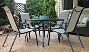 How To Clean Patio Flags How To Point Patio Slabs How To Clean Patio Furniture Clean And
