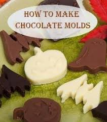 how to use magnetic chocolate molds w cocoa butter transfer paper