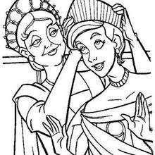 movies coloring pages anastasia coloring pages 12 movies online coloring sheets and