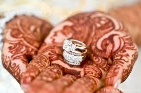 indian wedding ring indian wedding rings diamonds henna maharani weddings