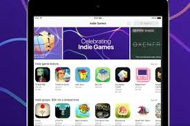 indie games get a permanent home on the app store the verge