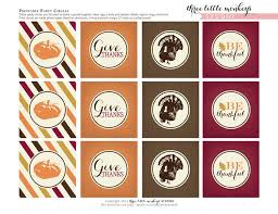 119 best thanksgiving ideas images on free printables