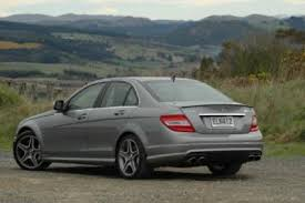 mercedes c63 amg 2007 mercedes c63 amg brilliance to fore in sports saloon review
