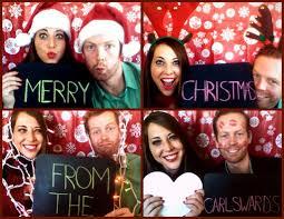 christmas funny christmasrd ideas for singles kids family photo