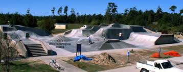 Map Of Florence Oregon by Florence Oregon Skatepark