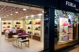 global marketing company ltd furla opens new concept shop in