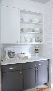 kitchen white and grey kitchen cabinets remodeling small kitchen