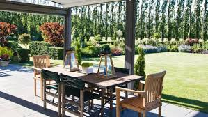 How To Plan Your Backyard How To Plan Your Outdoor Living Space Stuff Co Nz