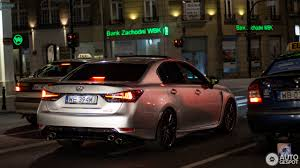 lexus gs india lexus gs f 2016 20 august 2016 autogespot