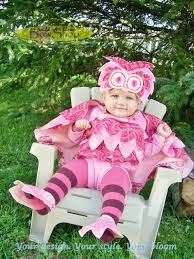 Girls Owl Halloween Costume by Baby Owl Costume