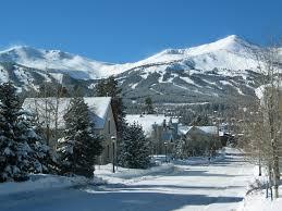 Breckenridge Colorado Map by Breckenridge Ski Slopes Photos Keystone Colorado