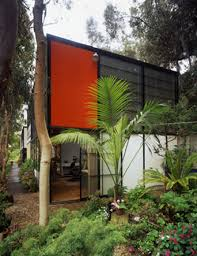 Eat Tarantula  Case Study House    Eames House      Eames Foundation