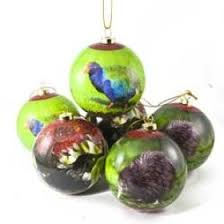 White And Gold Christmas Decorations Nz by Beautiful New Zealand Christmas Decorations Silverfernz Com