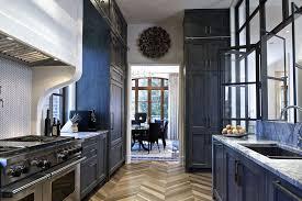 blue kitchen beautiful blue kitchen design ideas