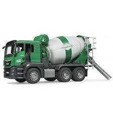 bruder fire truck bruder žaislai