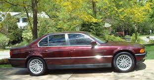 e38 org bmw 7 series information and links