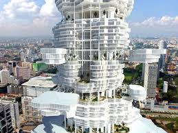 green tower inhabitat green design innovation architecture