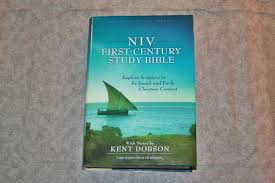 zondervan u0027s first century study bible review bible buying guide