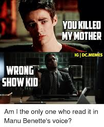 Im I The Only One Meme - wrong show kd youkilled my mother igidcmemes am i the only one who