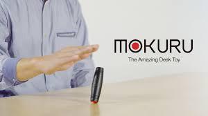 mokuru the amazing desk toy that you can take anywhere by mokuru