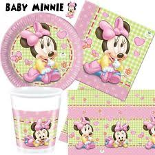Minnie Mouse Table Covers Minnie Mouse Party Supplies Ebay