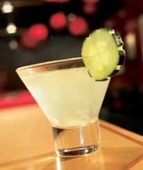martini cucumber vr signature martini cucumber melon yelp
