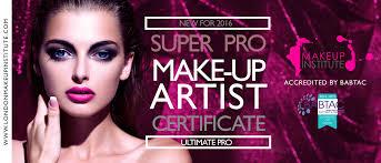 makeup artist courses 3wks pro make up artist certificate dubai