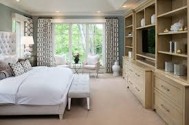 bedroom wall units bedroom contemporary with brown california