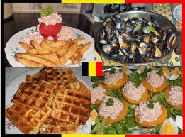 recette de cuisine belge recettes de belgique cuisine familiale