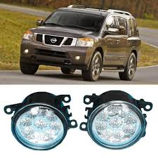 nissan armada front bumper online get cheap nissan armada lights aliexpress com alibaba group