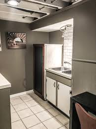 Update An Old Kitchen by Making Over A 20 Year Old Refrigerator U2014 First Thyme Mom