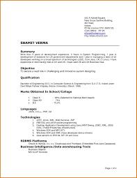 most popular resume format resumes format most popular resume format resume