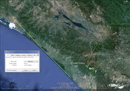 Chiapas Mexico Map Book Of Mormon Resources The Narrow Small Neck Of Land