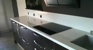 cuisine travertin plan travail cuisine granit plan de travail cuisine granit plan