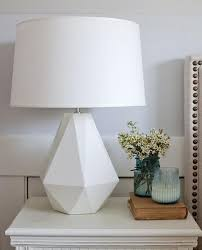 Table Lamps For Living Room Modern by Best 25 Bedroom Table Lamps Ideas On Pinterest Table Lamp