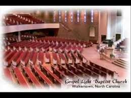 gospel light baptist church winston salem nc gospel light baptist church walkertown nc youtube