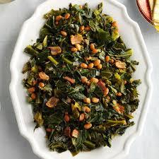 collard greens beans recipe taste of home