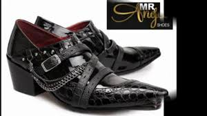 men u0027s dress shoes video dailymotion
