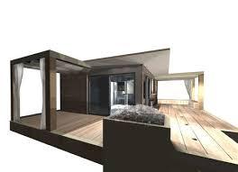 bureau de jardin design chambre d amis et bureau 1 studio de jardin mineral bio