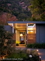 Eichler Home Eichler Living U2014 With Building Lab Architectural Photographer