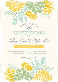 Cheap Wedding Invitations With Rsvp Cards Included 7 Gorgeous And Not Too Spendy Wedding Invitations U2014plus An