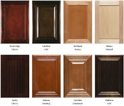 Wood Cabinet Colors Kitchen Kitchen Cabinet Stain Colors