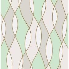 fine decor apex wave mint green wallpaper fd42173 uncategorised