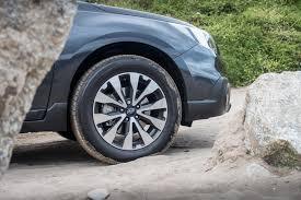 subaru outback rally wheels 2017 subaru outback se premium lineartronic review