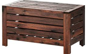 bench wooden storage bench stunning outdoor wood storage bench