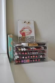 makeup storage u2013 bolt blogs